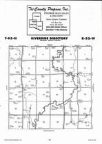 Map Image 011, Clay County 2006